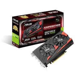Asus,GeForce,GTX1050,Expedition,2GB,Graphics,Card,+,FREE,GAME!,