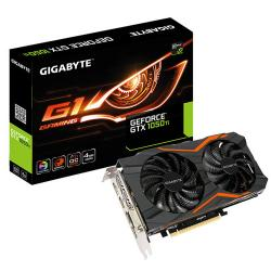 Gigabyte,GeForce,GTX,1050,Ti,G1,Gaming,4G,O.C.,Graphics,Card,