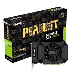 Palit,GeForce,GTX,1050,Ti,StormX,4GB,Graphics,Card,