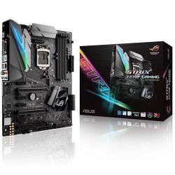 ASUS,ROG,STRIX,Z270F,Gaming,-,DDR4,ATX,Motherboard,