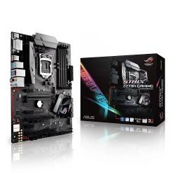 ASUS,STRIX,Z270-H,Gaming,-,DDR4,ATX,Motherboard,