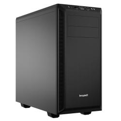 be,quiet,BASE,600,Mid,Tower,Case,-,Black,
