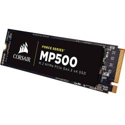 Corsair,Force,MP500,480GB,M.2,NVMe,PCIe,Solid,State,Drive,