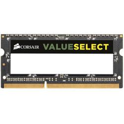 4GB,(1x4GB),Corsair,Value,Select,1333MHz,DDR3,Laptop,Memory,-,OPEN,BOX,