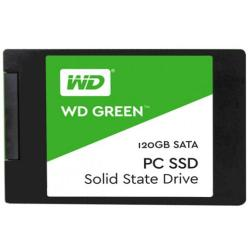 "120GB,WD,Green,2.5"",Solid,State,Drive,-,,WDS120G2G0A,"