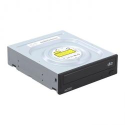 LG,24x,GH24NSD1,DVD-RW,SATA,Optical,Disc,Drive,Tray,Loading,with,M-Disc,Support,OEM,Black,