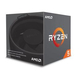 AMD,Ryzen™,5,1500X,Quad,Core,AM4,CPU/Processor,with,Wraith,Spire,95W,cooler,