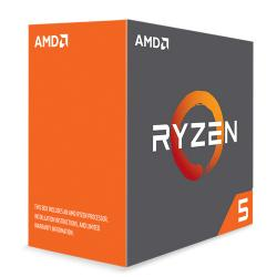 AMD,Ryzen,5,1600X,6,Core,AM4,CPU/Processor,
