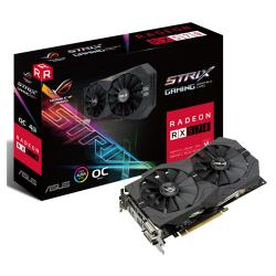 ASUS,Radeon,RX,570,Strix,OC,-,4GB,Graphics,Card,