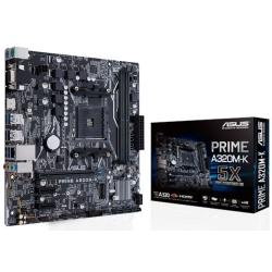 ASUS,A320M-K,Prime,-,DDR4,Micro,ATX,Motherboard,