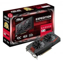 ASUS,Radeon,RX,570,Expedition,O.C,-,4GB,Graphics,Card,