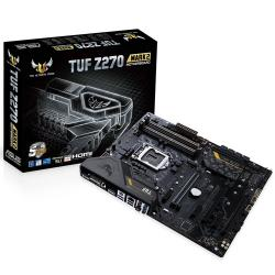 ASUS,TUF,Z270,MK2/Mark,2,Kaby,Lake,Gaming,Motherboard,