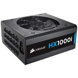1000W,-,Corsair,HX1000i,-,80+,Platinum,Modular,Power,Supply,