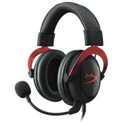 HyperX,Cloud,2,Pro,Gaming,Headset,-,Black/Red,