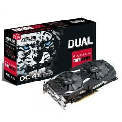 ASUS,AMD,Radeon,RX,580,DUAL,4GB,Graphics,Card,