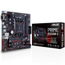 ASUS,PRIME,B350M-E,-,AMD,Ryzen,Motherboard,(GAME,OFFER),