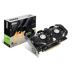 MSI,GeForce,GTX,1050,Ti,OC,(4GB),Graphics,Card,PCI,Express,3.0,Display,Port,HDMI,DVI-D,
