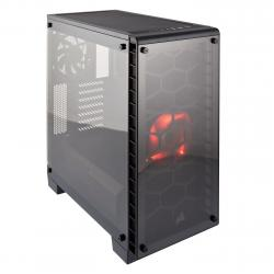 Crystal,Series,460X,Compact,ATX,Mid-Tower,Case,