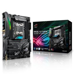 ASUS,ROG,STRIX,X299-E,GAMING,-,DDR4,ATX,Motherboard,