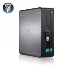 Dell,Optiplex,780,Intel,Core,2,Duo,2.90GHz,4GB,160GB,Windows,7,Pro,-,Refurb,