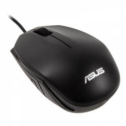 ASUS,UT280,Compact,Ambidextrous,Wired,Optical,Mouse,-,Black,