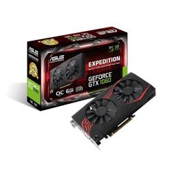 ASUS,GeForce®,GTX,1060,Expedition,OC,6GB,Gaming,Card,+,GTX,Bundle,-,SHADOW,OF,THE,TOMB,RAIDER,