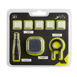 Xtrfy,A1,Mechanical,Keyboard,Enhancement,Kit,