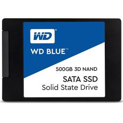 500GB,WD,Blue,Solid,State,Drive,/,SSD,