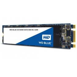 500GB,WD,Blue,3D,NAND,M.2,SATA,Solid,State,Drive,