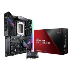 ASUS,AMD,Threadripper,X399,ZENITH,EXTREME,TR4,E-ATX,Motherboard,