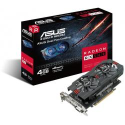 ASUS,Radeon™,RX560,GDDR5,4GB,Graphics,Card,