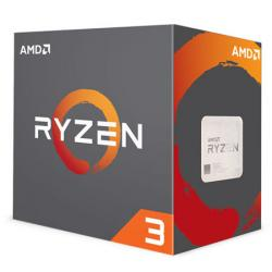AMD,Ryzen,3,1300X,Quad,Core,AM4,CPU/Processor,with,Wraith,Stealth,Cooler,