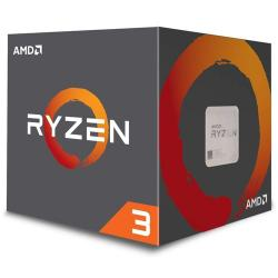 AMD,Ryzen,3,1300X,Quad,Core,CPU,w/,Wraith,Stealth,Cooler,