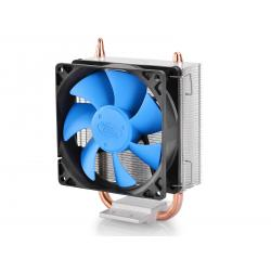 Deepcool,Ice,Blade,100,Heatsink,&,Fan,for,Intel,&,AMD,Sockets,(Blue,LED),