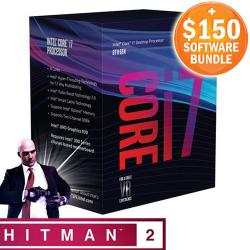 Intel,Core,i7,8700,Processor,+$150,Software,Bundle,inc,HITMAN,2!,