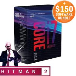 Intel,Core,i7,8700K,Unlocked,Processor,+$150,Software,Bundle,inc,HITMAN,2!,