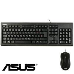 ASUS,U2000,Wired,Keyboard,and,Mouse,Bundle,Black,-,UK,Layout,