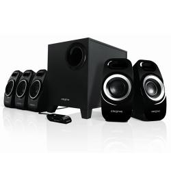 CREATIVE,T6300,-,5.1,Channel,Surround,Speakers,w/,Remote,
