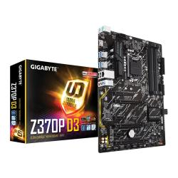 GIGABYTE,Z370P,D3,-,Intel,Coffee,Lake,DDR4,ATX,Motherboard,