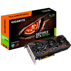 GIGABYTE,GeForce,GTX,1070,Ti,-,8GB,GAMING,Graphics,Card,