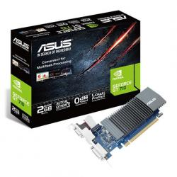ASUS,NVIDIA,GeForce,GT,710,2GB,Silent,Passive,Graphics,Card