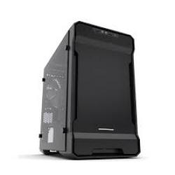 Phanteks,Evolv,ITX,Glass,Mini-ITX,Case,-,Black,