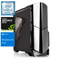 GLADIATOR,OBLIVION,-,Intel,i5,Ltd,Edition,Gaming,PC,-,CLEARANCE,
