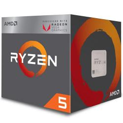 AMD,Ryzen,5,2400G,VEGA,-,4,Core,Processor/CPU,
