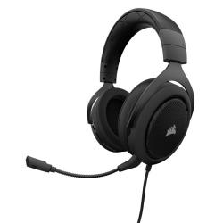Corsair,HS50,Stereo,Gaming,Headset,with,Microphone,(Carbon),