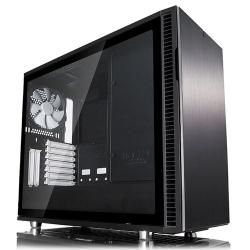 Fractal,Define,R6,Black,Tempered,Glass,Mid,Tower,PC,Case,