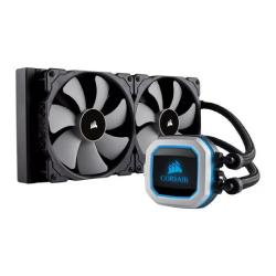 Corsair,Hydro,Series,H115i,Pro,(280mm),Liquid,CPU,Cooler,