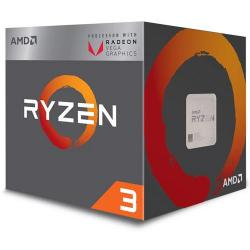 AMD,Ryzen,3,2200G,Quad,Core,-,RX,VEGA,8,Graphics,CPU,w/,Wraith,Stealth,Cooler,