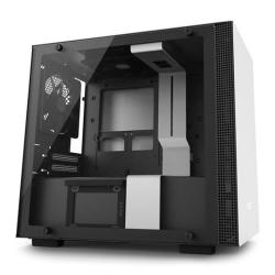 NZXT,H200i,Smart,Mini,ITX,Windowed,PC,Gaming,Case,-,White,