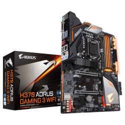 AORUS,Intel,H370,GAMING,3,AC,WiFi,Coffee,Lake,ATX,Motherboard,